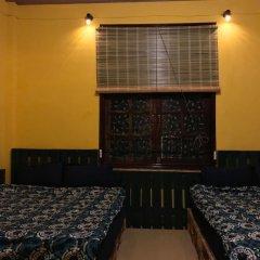 Отель Mars House Homestay Далат спа