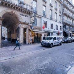 Отель des Arts Франция, Париж - отзывы, цены и фото номеров - забронировать отель des Arts онлайн