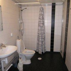 Отель Bosses Gästvåningar Швеция, Мальме - отзывы, цены и фото номеров - забронировать отель Bosses Gästvåningar онлайн ванная