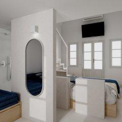 Отель Casa Francesca & Musses Studios удобства в номере фото 2
