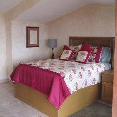 Отель Villa Vista del Mar Querencia комната для гостей