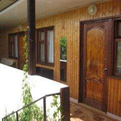 Гостиница Dom cottage na Druzhby в Сочи отзывы, цены и фото номеров - забронировать гостиницу Dom cottage na Druzhby онлайн балкон