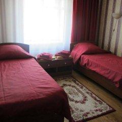 Гостиница Уралочка комната для гостей фото 2