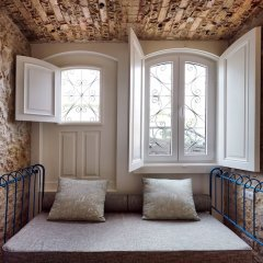 Отель Casas De Sao Bento Лиссабон комната для гостей фото 5