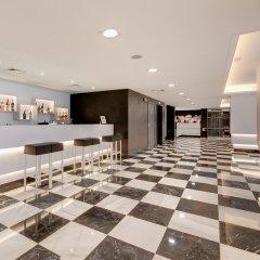 Отель Monte Carmelo Испания, Севилья - отзывы, цены и фото номеров - забронировать отель Monte Carmelo онлайн интерьер отеля фото 3