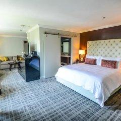 Отель The Graham Washington DC Georgetown, Tapestry Collection by Hilton комната для гостей фото 3