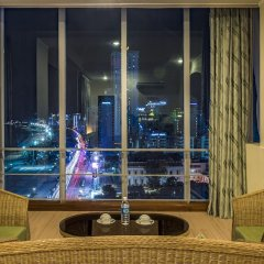 Nha Trang Lodge Hotel фото 16