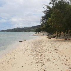 Отель Shambala Fiji пляж фото 2