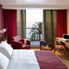 Radisson Blu Hotel, Nice комната для гостей фото 3