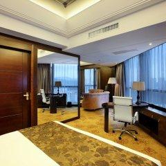 Отель Home Fond Hotel Nanshan Китай, Шэньчжэнь - отзывы, цены и фото номеров - забронировать отель Home Fond Hotel Nanshan онлайн интерьер отеля фото 3