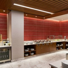 Отель Residence Inn by Marriott Washington Downtown/Convention Center питание