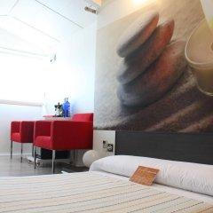 Отель Punta Monpas Сан-Себастьян комната для гостей фото 5
