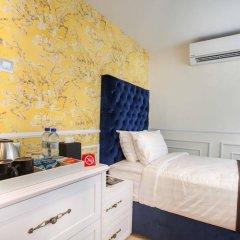Отель Deluxcious Luxurious Heritage Hotel Малайзия, Пенанг - отзывы, цены и фото номеров - забронировать отель Deluxcious Luxurious Heritage Hotel онлайн удобства в номере фото 2
