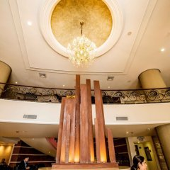 Отель Dann Carlton Cali Колумбия, Кали - отзывы, цены и фото номеров - забронировать отель Dann Carlton Cali онлайн комната для гостей фото 3