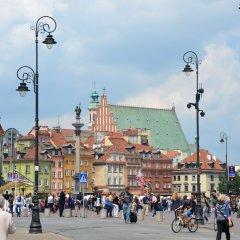 Отель Krakowskie Przedmiescie - Night and Day фото 2