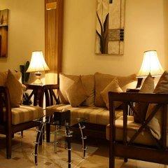 Отель Nawara Al Malaz 1 комната для гостей