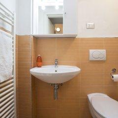 Отель Opera House Италия, Болонья - отзывы, цены и фото номеров - забронировать отель Opera House онлайн ванная