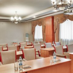 Гостиница Goldman Empire Казахстан, Нур-Султан - 3 отзыва об отеле, цены и фото номеров - забронировать гостиницу Goldman Empire онлайн помещение для мероприятий фото 2