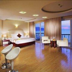 Отель Fairy Bay Hotel Вьетнам, Нячанг - 9 отзывов об отеле, цены и фото номеров - забронировать отель Fairy Bay Hotel онлайн помещение для мероприятий фото 2