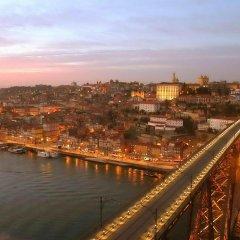 Sheraton Porto Hotel & Spa балкон