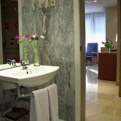 Отель Silken Torre Garden Мадрид спа фото 2