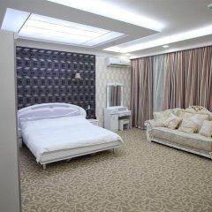 Отель HAYOT Узбекистан, Ташкент - отзывы, цены и фото номеров - забронировать отель HAYOT онлайн комната для гостей фото 3