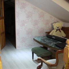 Гостиница Hostel Cherdak в Калининграде отзывы, цены и фото номеров - забронировать гостиницу Hostel Cherdak онлайн Калининград сауна
