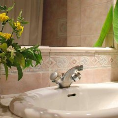Отель Royal Aparthotel Родос ванная фото 2