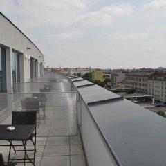 Star Inn Hotel Wien Schönbrunn, by Comfort балкон
