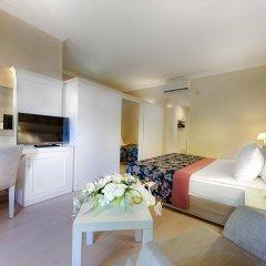 Отель Club Nena - All Inclusive комната для гостей