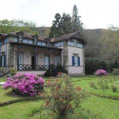 Отель Casa Dos Barcos Furnas фото 3