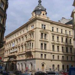 Отель Eurostars David Чехия, Прага - 11 отзывов об отеле, цены и фото номеров - забронировать отель Eurostars David онлайн фото 5