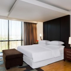 Отель Sheraton Tirana Тирана комната для гостей