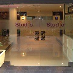 Отель Studio Sukhumvit 18 by iCheck Inn Таиланд, Бангкок - отзывы, цены и фото номеров - забронировать отель Studio Sukhumvit 18 by iCheck Inn онлайн интерьер отеля фото 2