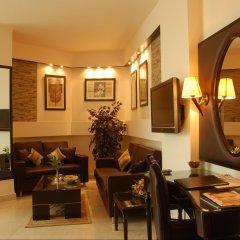 Отель Shanti Palace Индия, Нью-Дели - отзывы, цены и фото номеров - забронировать отель Shanti Palace онлайн интерьер отеля фото 3
