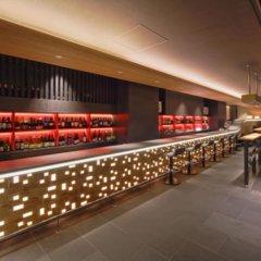 Отель First Cabin Tsukiji гостиничный бар