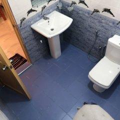 Отель Ran Rasa Guest ванная