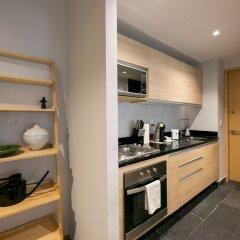 Апартаменты Executive, Luxurious 1br Apartment in Polanco Мехико фото 8