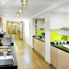 Отель Good Morning+ Göteborg City Швеция, Гётеборг - отзывы, цены и фото номеров - забронировать отель Good Morning+ Göteborg City онлайн питание