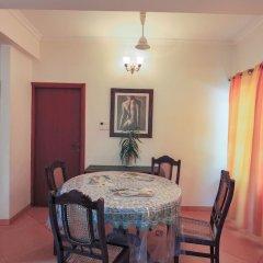 Отель GuestHouser 3 BHK Villa 338d Гоа в номере