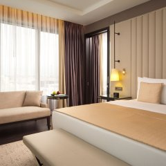 DoubleTree by Hilton Hotel Minsk комната для гостей фото 4