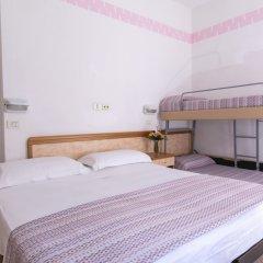 Hotel Holland Римини комната для гостей фото 4