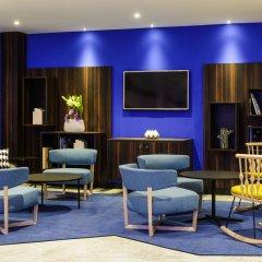 Отель Mercure Centre Notre Dame Ницца интерьер отеля фото 2