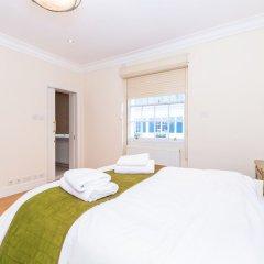 Отель PML Apartments Elvaston Mews Великобритания, Лондон - отзывы, цены и фото номеров - забронировать отель PML Apartments Elvaston Mews онлайн фото 3