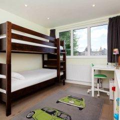 Отель Gillespie Road детские мероприятия фото 2