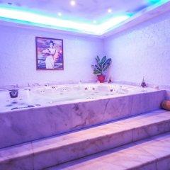 Отель Golden Paradise Aqua Park City сауна