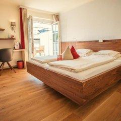 Отель ROSENVILLA Зальцбург комната для гостей фото 4