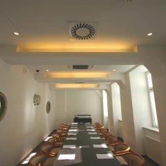 Отель Arthotel Ana Boutique Six Вена помещение для мероприятий