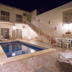 Отель Angiecasa Mariblu2 B&B Guesthouse Мальта, Шевкия - отзывы, цены и фото номеров - забронировать отель Angiecasa Mariblu2 B&B Guesthouse онлайн бассейн фото 2