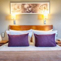 Leonardo Hotel Hamburg Stillhorn сейф в номере